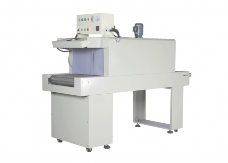 GQSH1500 Shrink Tunnel